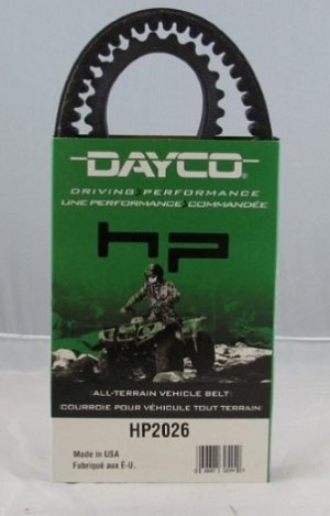 BELT   DAYCO KAW MULE 3000 SERIES