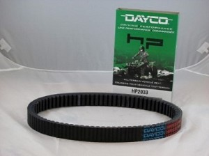 BELT  DAYCO YAMAHA GRIZZLY600-660