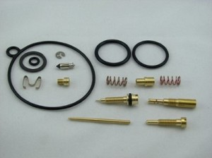 Carburetor Repair Kit 03-001 Honda ATC70 (1978-1985)