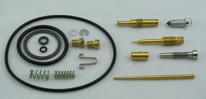 Carburetor Repair Kit 03-006 Honda ATC185 1980, 1981, 1982