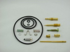 Carburetor Repair Kit 03-006 Honda ATC200 1981, 1982