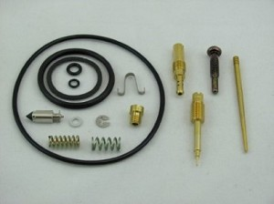 Carburetor Repair Kit 03-036 Honda TRX200 1984