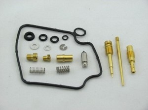 Carburetor Repair Kit 03-021 Honda TRX300 4x4, TRX300FW 4x4 1988, 1989, 1990