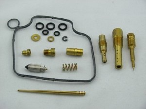 Carburetor Repair Kit 03-031 Honda TRX300 4x4, TRX300FW 4x4 (1993-2000)