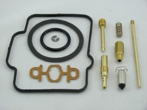 Carburetor Repair Kit 03-018 Honda TRX250 Fourtrax (1986-1987)