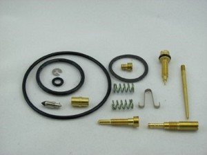 Carburetor Repair Kit 03-005 Honda ATC125M, TRX125 1986, 1987, 1988