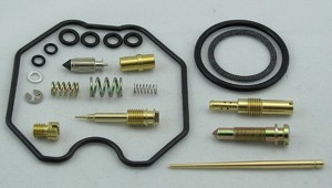 Carburetor Repair Kit 03-052 Honda TRX250EX Sportrax (2006-2009)