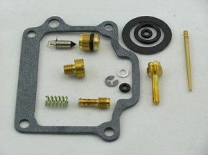 Carburetor Repair Kit 03-210 Suzuki LT80 Quad Runner, LT80 Quadsport (1987-2006)