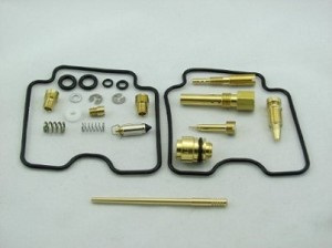 Carburetor Repair Kit 03-220 Suzuki LT300F King Quad (2000-2002)
