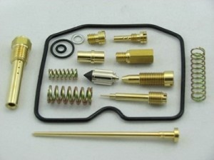 Carburetor Repair Kit 03-216 Suzuki LT-A500 Vinson, LT-F500 Vinson (2003-2007)