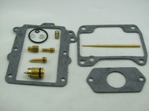 Carburetor Repair Kit 03-203 Suzuki LT250R Quad Racer (1985-1986)