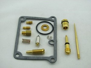 Carburetor Repair Kit 03-308 Yamaha YFZ350 Banshee (1988-2006)