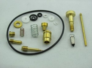 Carburetor Repair Kit 03-316 Yamaha YFM250 Bear Tracker (1999-2002)