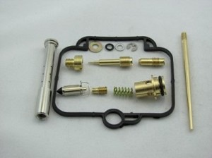 Carburetor Repair Kit 03-314 Yamaha YFM600 Grizzly (1998-2001)