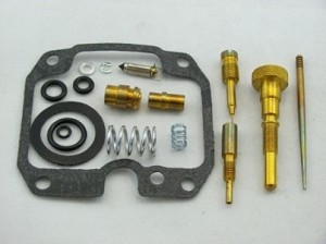 Carburetor Repair Kit 03-306 Yamaha YFB250 Timberwolf 2WD, YFB250 Timberwolf 4WD (1992-1998)