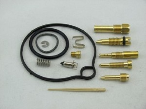 Carb Kit KSF90 07-09