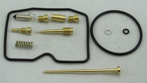 Carburetor Repair Kit 03-109 Kawasaki KVF300 Prairie 1999, 2000, 2001, 2002