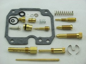 Carburetor Seal Kawasaki Klf