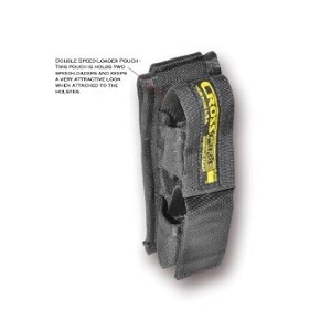Double Speed-Loader Pouch - Accessories