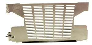 RHINO ALUMINUM RADIATOR GUARD