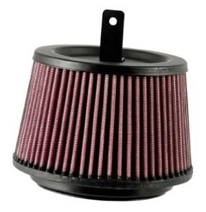 AIR FILTER K&N SUZUKI LTR450 QUADRACER 06-09