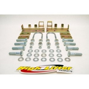 LIFT KIT ARC CAT 400 96-9 454 96-02  500 98-99