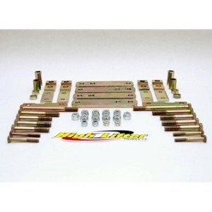 LIFT KIT POLARIS 400 SPORTSMAN 09