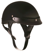 CKX Helmet Slick Black