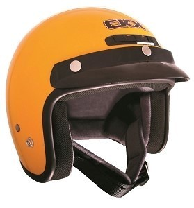 CKX Helmet VG-300 Youth Yellow