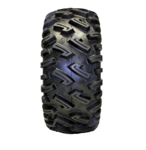 DIRT COMMANDER TUBELESS 25X8-12